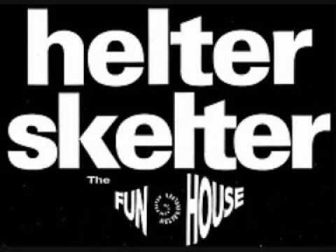 Ellis Dee - Helter Skelter @ Milwaukees 1991