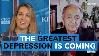 How to protect your money from the greatest recession and global meltdown