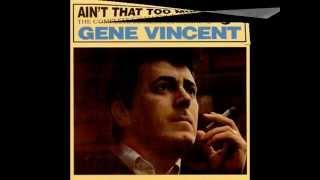 Gene Vincent Ain