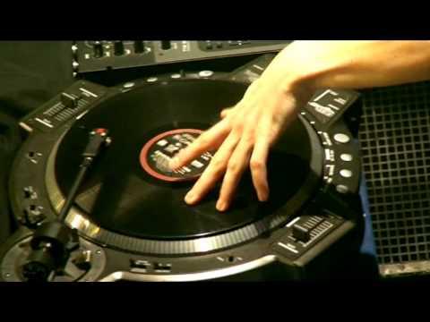 DJ ROCKSTAR Udelej bordel vol.01