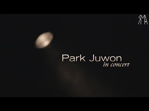 Concert Documentary: Park Juwon in Germany