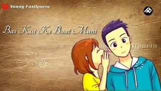 Kash Tere Ishq Mein Neelam ho jao new 2018 WhatsApp status