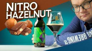 NITRO Chocolat Hazelnut Imperial Brown Ale - Browar Stu Mostów feat. Beerbliotek