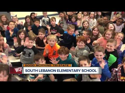 South Lebanon Elementary School