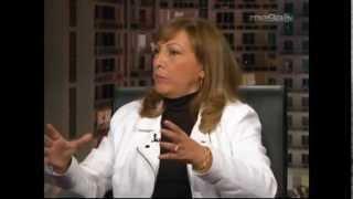 Ana Mercedes Díaz regresa al programa de Bayly y explica como se hizo el Fraude Electoral 1/2