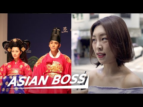 What's The Ideal Age For Women To Get Married In Korea? [Street Interview] | ASIAN BOSS