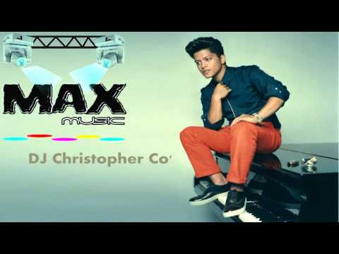Bruno Mars (Club Mix-Max Music)