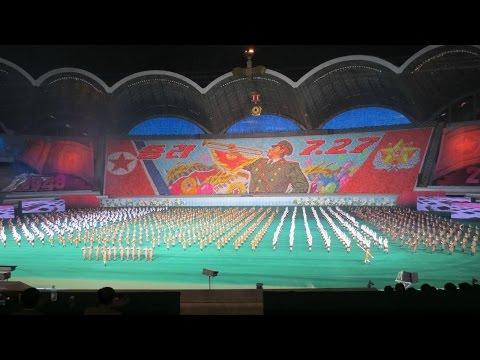 Tourist Trip to North Korea: Insiders View