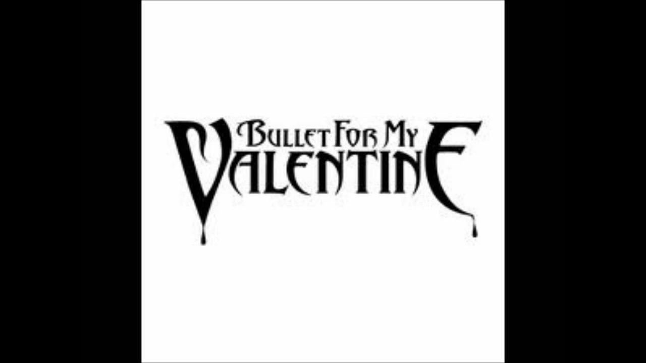 Schön Bullet For My Valentine Forever And Always Lyrics