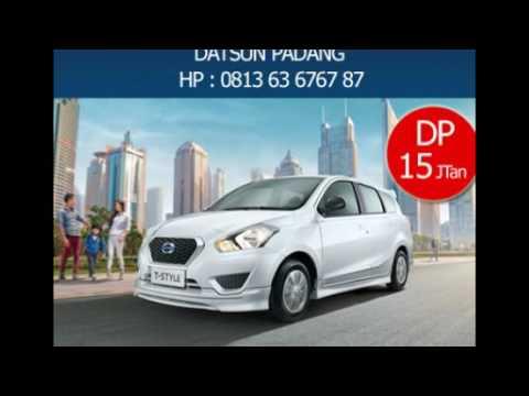 Datsun Padang | HP: 0813 6367 6787 (Telkomsel)