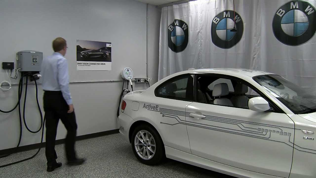 Bmw group technology office