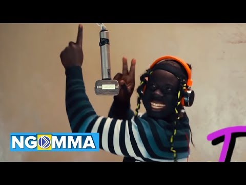 SHO MADJOZI - John Cena Kenyan Parody (African Comedy) Padi Wubonn