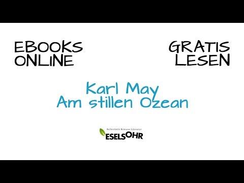 Am Stillen Ozean YouTube Hörbuch Trailer auf Deutsch