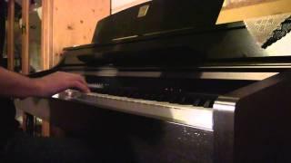 Rosalinda piano (recupera la memoria) - Fuerte - Fernando Carillo