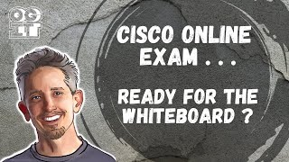 Don't Overlook this Before your Online Cisco Exam.