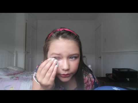 Review on boots eye makeup remover pads