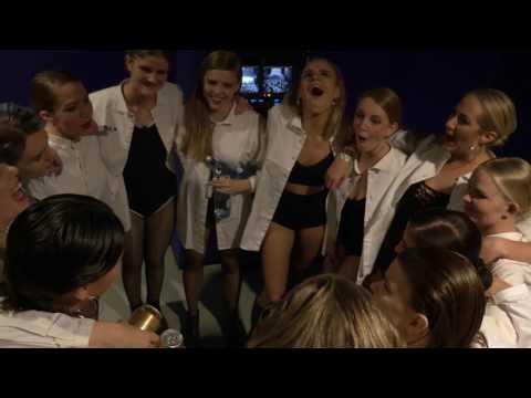 Daughters of Reykjavik (Trailer @ CPH:DOX 2017)