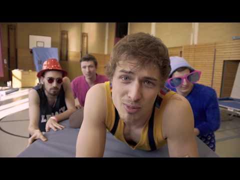 NOSPAM (Dein Ernst) - Bubis Mit Bart (Offizielles Video)