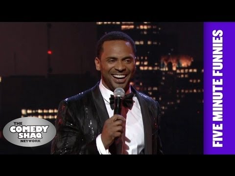 Mike Epps⎢