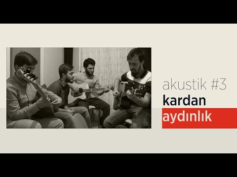 Grup İslami Direniş -  Kardan Aydınlık | Akustik #3