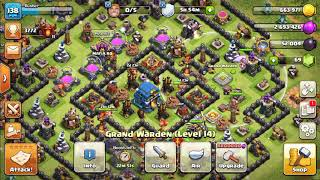 Clash of Clans: New Update   New Spell, New Troops, New Siege Machines