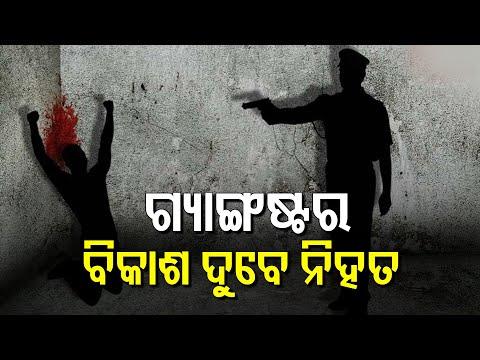 Kanpur Shootout Case- Gangster Vikas Dubey Killed In Encounter