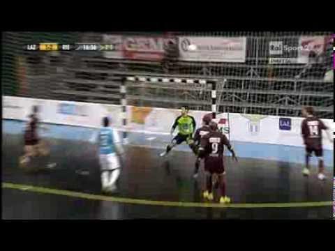 Calcio A 5 - Serie A 2013/14 - 10a Giornata - Lazio Vs Real Rieti