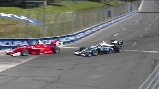 2019 - Toronto Race 1