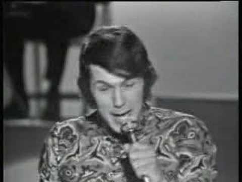 Salvatore Adamo - Mañana en la luna -1969