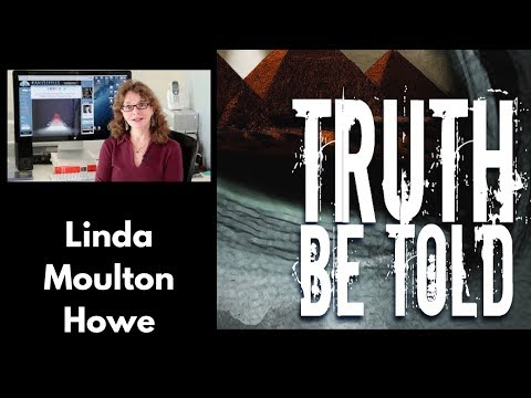 Humans Are A Alien Laboratory by UFO Expert & Gaia Host Linda Moulton Howe