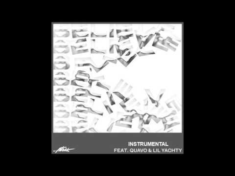 A-Trak - Believe feat. Quavo & Lil Yachty (Instrumental + FLP)