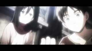 [Amv Trailer] Chaotic World ~ Shingeki No Kyojin - Attack on Titan
