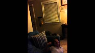Stupid fail singing shots