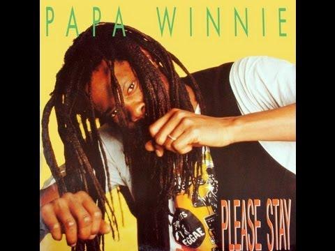 Rootsie & Boopsie You Are My Sunshine  -  Papa Winnie