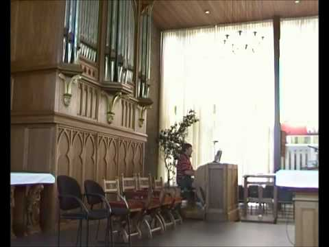 Orgelen: 6x een lied dat begint met een V