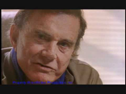 Cliff Robertson discusses the effect of Hollywood