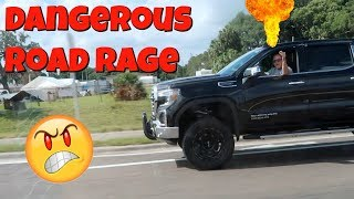 Dangerous Road Rage while Driving too IKEA! Come Shopping with us!