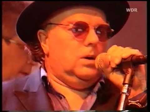 Van Morrison - Candy Dulfer  Live Naked in the jungle @ Rockpalast