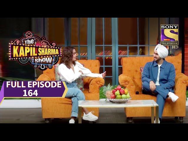 The Kapil Sharma Show Season 2 | Neha And Rohanpreet's Enthusiastic Celebration | Full Episode