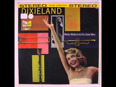 Matty Matlock and his Dixie Men: Dixieland