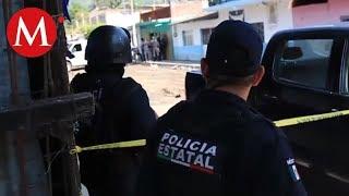 Video Hallan cuerpos cerca del lugar donde velan a hija de Carmen Medel download MP3, 3GP, MP4, WEBM, AVI, FLV November 2018