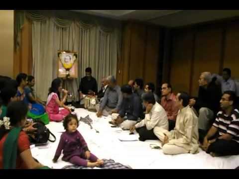 2013 12 27 Guru Sarkha Paathi Rakha (Marathi)
