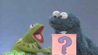 Kermit, es ist nicht ein Cookie