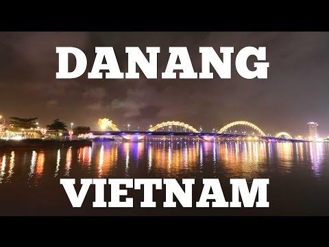TRAVEL VLOG : DANANG, VIETNAM 2017