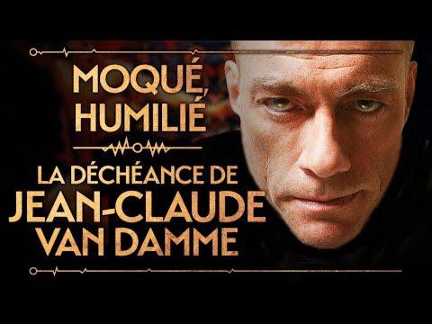 PVR #36 : MOQUÉ, HUMILIÉ - LA DÉCHÉANCE DE JEAN-CLAUDE VAN DAMME