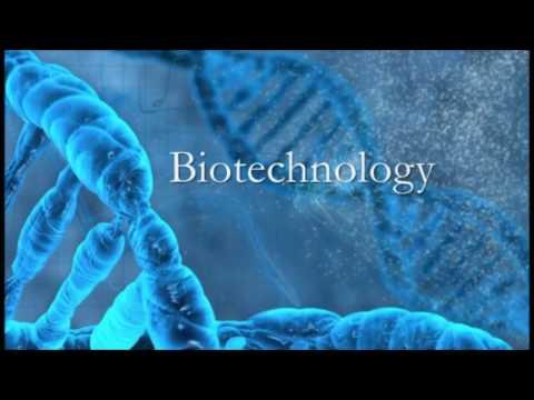 Biotechnology Principle & Process Part 1