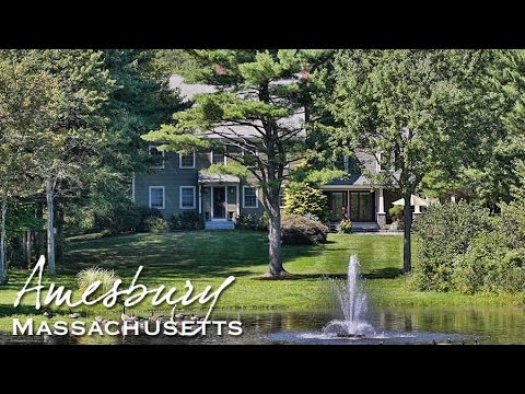 Video of 11 Willowdale Court | Amesbury, Massachusetts real estate & homes