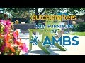 DutchCrafters Poly Furniture Finds a Home at AMBS Seminary