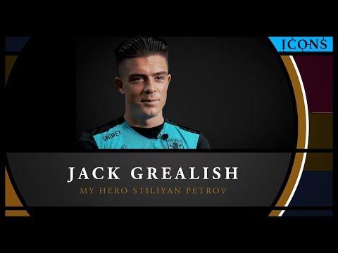 Icons: Jack Grealish – Why Stiliyan Petrov is my hero