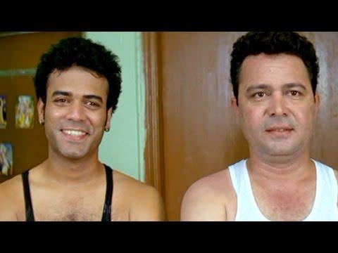 Berozgaar Hyaderabadi Movie || Back To Back Comedy Scenes Part 02 || Aziz Naser, Mast Ali